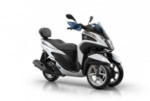 Yamaha Tricity_1