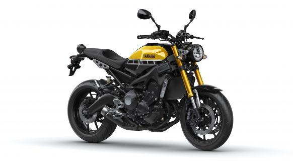 Poznaj Yamahy MT-03 i XSR900 na Moto Expo Show