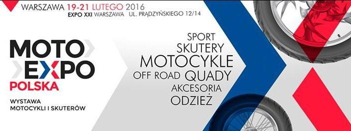 MOTO EXPO POLSKA 2016