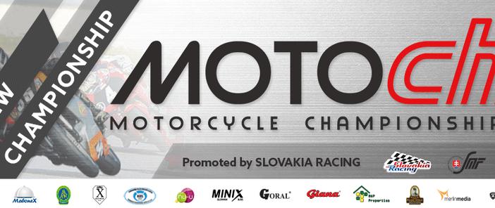 Nowe motocyklowe mistrzostwa – MOTOCh