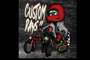 custom days