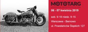 mototarg warszawski bazar motocyklowy